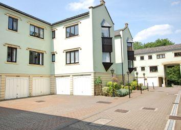 Thumbnail 2 bed flat for sale in Dapps Hill, Keynsham, Bristol