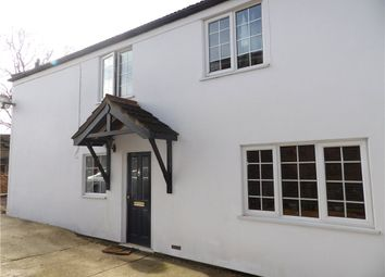 Thumbnail 2 bed semi-detached house for sale in Moorgreen Road, West End, Southampton