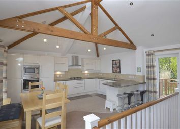 Thumbnail 3 bed property for sale in The Coral, 1, Oyster Court, Saundersfoot, Pembrokeshire