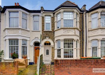 Thumbnail 3 bed terraced house for sale in Jedburgh Road, London, Greater London.