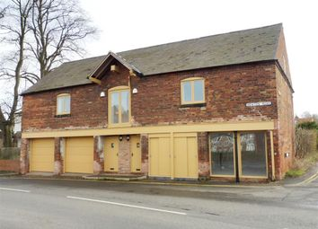 Thumbnail 3 bed property to rent in Newton Road, Burton-On-Trent