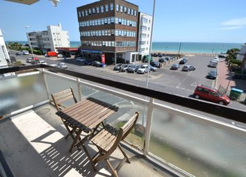 Thumbnail 3 bedroom flat to rent in Hampton Court, Brighton Road
