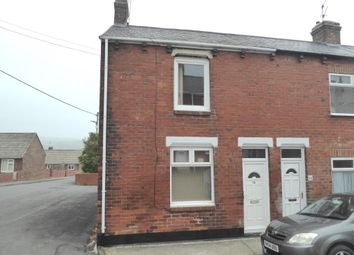 Thumbnail Terraced house to rent in Iveson Terrace, Sacriston, Durham