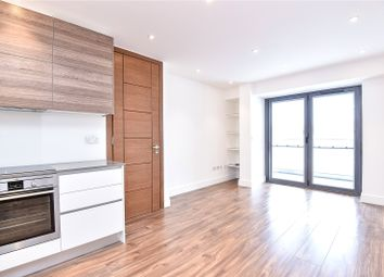 Thumbnail 1 bed flat for sale in Charlotte Court, 153 East Barnet Road, Barnet