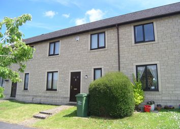 Thumbnail 3 bed property to rent in Oldbury Prior, Calne