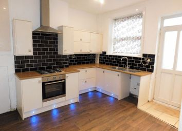 Thumbnail 2 bed end terrace house to rent in Chatsworth Street, Oldham