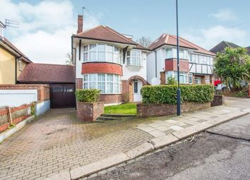 4 bed detached house for sale in Pear Close, London, Uk, 5 Pear Close NW9