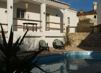 Thumbnail 2 bed town house for sale in Spain, Málaga, Periana