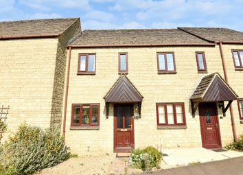 Thumbnail 2 bedroom terraced house for sale in Coxwell Road, Faringdon