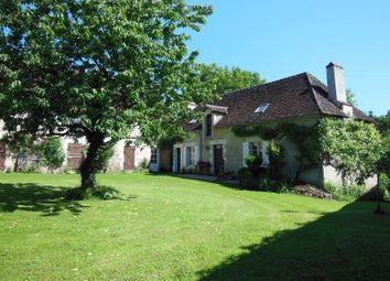 Thumbnail 4 bed property for sale in Lignac, Indre, France