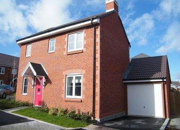 Thumbnail 3 bed semi-detached house for sale in Sorrel Place, Highbrook Park, Stoke Gifford, Bristol