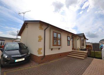 Thumbnail 2 bed bungalow for sale in Burnham Road, Battlesbridge, Wickford