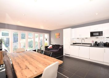 Thumbnail 4 bed town house for sale in Sittingbourne Road, Maidstone, Kent