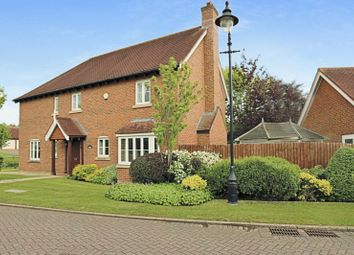Thumbnail 4 bed detached house for sale in Fairhaven, Wychwood Park, Weston