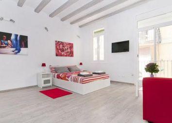 Thumbnail Studio for sale in El Raval, Barcelona, Catalonia, Spain
