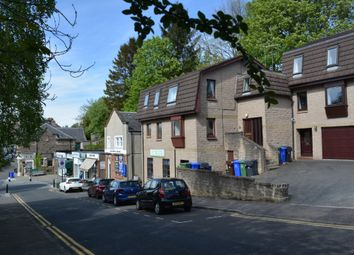 Thumbnail 2 bedroom flat for sale in Beech Court, Dunblane, Stirling