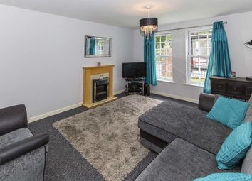 Thumbnail 2 bedroom flat for sale in Camsell Court, Middlesbrough