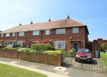 Thumbnail 3 bed semi-detached house to rent in Capesthorne Road, Crewe