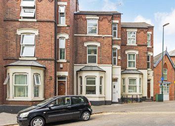 Thumbnail 5 bedroom property to rent in Bentinck Road, Nottingham