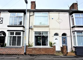 2 bed terraced house for sale in Beechwood Road, Eaglescliffe TS16