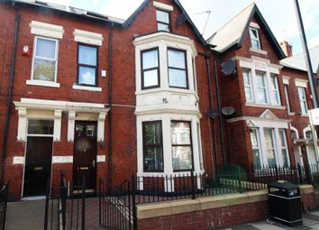 Thumbnail 7 bed terraced house for sale in Wingrove Road, Newcastle Upon Tyne, Tyne And Wear