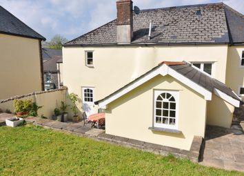 Thumbnail 4 bedroom detached house for sale in Galpin Street, Modbury, South Devon