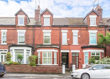 Thumbnail 6 bed terraced house to rent in Lower Seedley Road, Salford