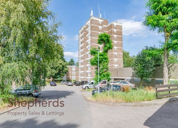 Thumbnail 1 bedroom flat for sale in Grove House, Cheshunt, Hertfordshire
