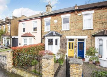 Thumbnail 4 bed semi-detached house for sale in Peel Road, South Woodford, London