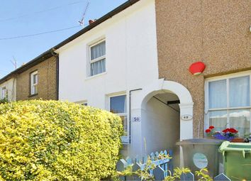 Thumbnail 2 bed terraced house for sale in Tower Hamlets Road, Walthamstow, London