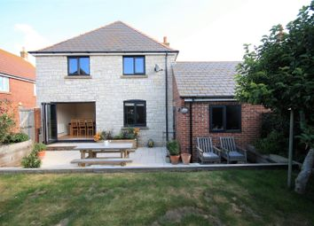 Thumbnail 3 bed detached house for sale in Reap Lane, Portland