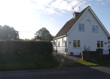 Thumbnail 2 bedroom semi-detached house for sale in West Meon, Petersfield