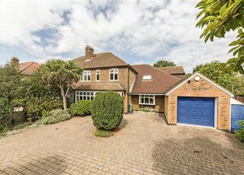 Thumbnail 5 bed semi-detached house for sale in Sixth Cross Road, Twickenham