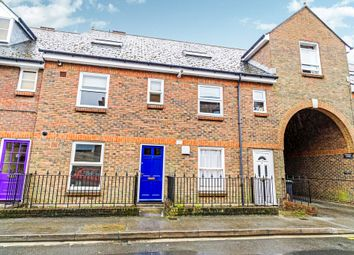 Thumbnail 2 bed flat for sale in High Street, Fordington, Dorchester