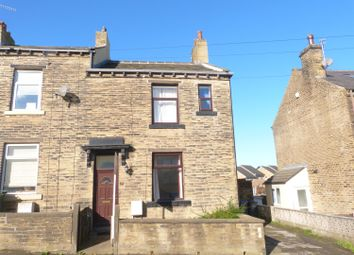Thumbnail 3 bed end terrace house for sale in Cottingley Road, Allerton, Bradford