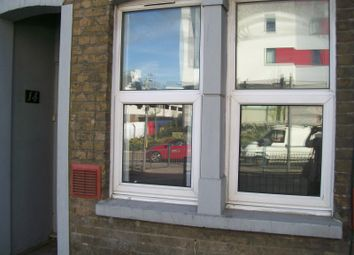 Thumbnail 1 bed property to rent in Pier Road, Gillingham