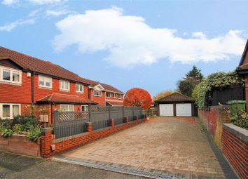 Thumbnail 4 bed detached house for sale in Selah Drive, Swanley