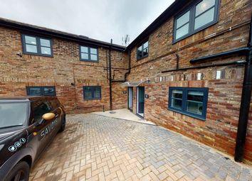 Thumbnail 1 bed flat to rent in Gore Road, Burnham, Slough