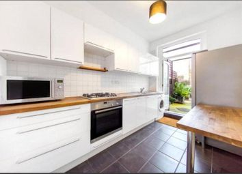 Thumbnail 2 bed flat for sale in Ducie Street, Clapham, London