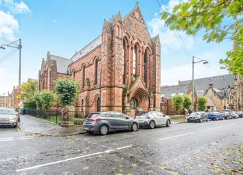 Thumbnail 2 bed flat for sale in Queens Drive, Queens Park, Glasgow