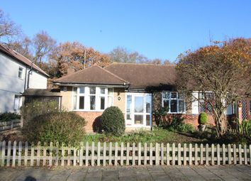 Thumbnail 3 bedroom semi-detached bungalow for sale in Merton Gardens, Petts Wood, Orpington