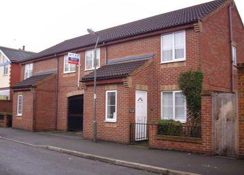 Thumbnail 2 bed property to rent in Burnside Street, Alvaston, Derby