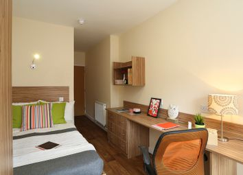 Thumbnail 1 bedroom flat for sale in Trinity Hall George Street, Chester