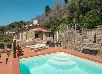 Thumbnail 4 bed farmhouse for sale in Lucca, Tuscany, Italy