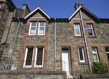 Thumbnail 2 bed flat for sale in Carlyle Road, Kirkcaldy