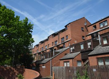Thumbnail 2 bed flat for sale in Carter Gate, Nottingham