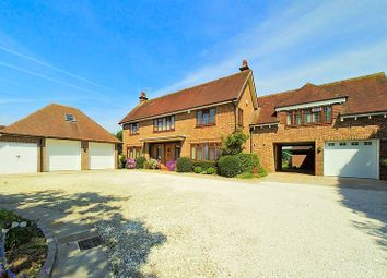 Thumbnail 5 bed detached house for sale in Gossamer Lane, Aldwick