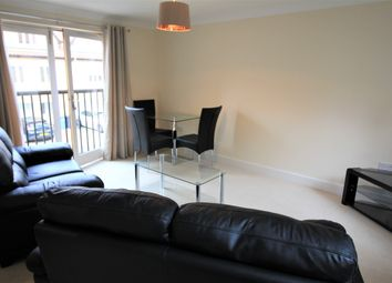 2 bed flat to rent in East Bank, Norwich NR1