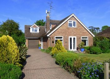 Thumbnail 4 bed detached house for sale in Cherry Close, Prestwood, Great Missenden