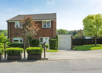 Thumbnail 3 bed detached house for sale in Shepherdswell Road, Eythorne, Dover